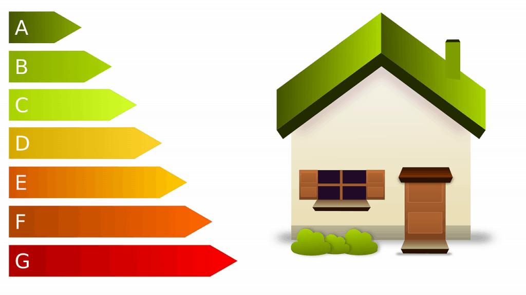 campanas extractoras eficiencia energética A++